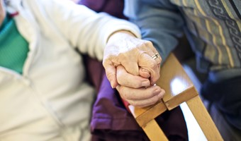 Types of care home