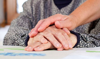 What is a carer?