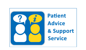 Patient Advice and Support Service (PASS)